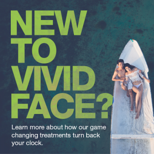 New To Vivid Face