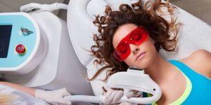 cosmetic laser facial treatments